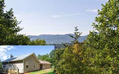 Murphy Single Family Home For Sale: 205 Scarlett Oak Ln
