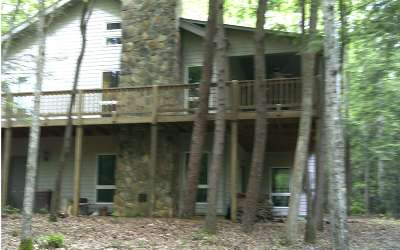 Fannin County Single Family Home For Sale: Hwy 2