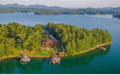 Fannin County Single Family Home For Sale: 862 Adra Road