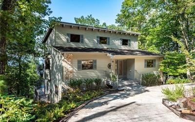 Jasper Single Family Home For Sale: 251 Panorama Pt