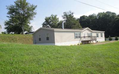Hayesville Single Family Home For Sale: 94 Farm View Ln