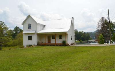Hayesville Single Family Home For Sale: 185 Elf School Road