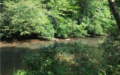 McCaysville Residential Lots & Land For Sale: .33ac Cinnamon Lane