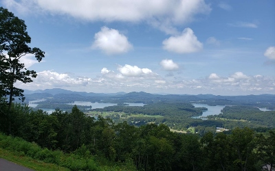 Hayesville Residential Lots & Land For Sale: Lt 81 Eagles View Summitt