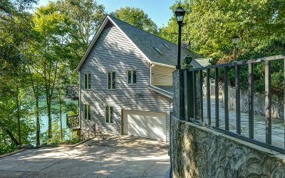 Murphy Single Family Home For Sale: 415 Lonesome Pine Rd