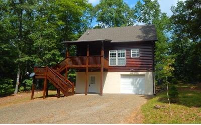 Cherokee County Single Family Home For Sale: 143 Hawthorne Lane