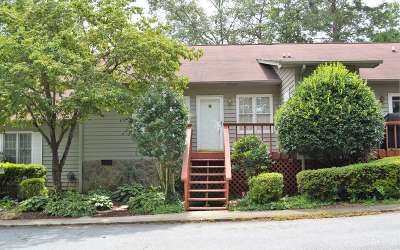 Murphy Single Family Home For Sale: 55 Smoke Rise Circle