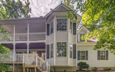 Jasper Single Family Home For Sale: 1201 Camp Dobbs Road