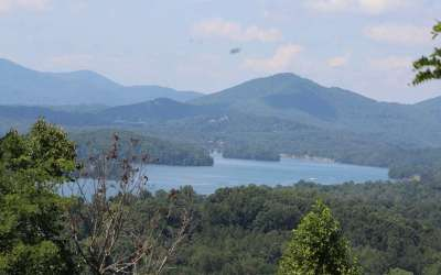 Hayesville Residential Lots & Land For Sale: Mountain Harbour