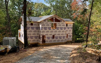 Mineral Bluff Single Family Home For Sale: Rooks Rd