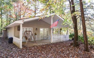 Hayesville Single Family Home For Sale: 332/4 E Vineyard