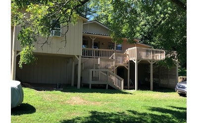 Hayesville Single Family Home For Sale: 35 Chatuge Village Dr