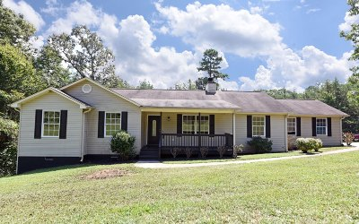 White County Single Family Home For Sale: 68 River Bend Rd