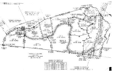 Brasstown Residential Lots & Land For Sale: 104 Hughes Road