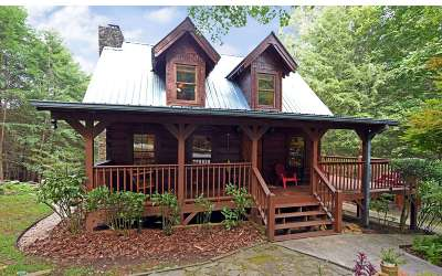Union County Single Family Home For Sale: 733 White Pine Trail