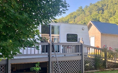 Blairsville Single Family Home For Sale: 21 Little Loop