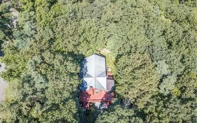 Pickens County Single Family Home For Sale: 909 U 909 Upper Sassafras
