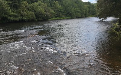Hayesville Residential Lots & Land For Sale: 2 Hidden River