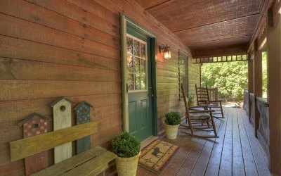 Ellijay Single Family Home For Sale: 92 Crestview Dr South