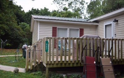 Ellijay Single Family Home For Sale: 947 Luke Quarles Road