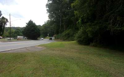 Ellijay Commercial For Sale: 669 South Main Street