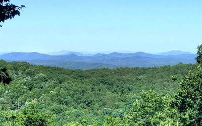 Blue Ridge Residential Lots & Land For Sale: 11.8a Sunrock Mountain Trc