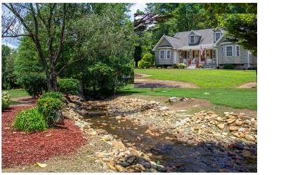Marble Single Family Home For Sale: 804 Vengeance Creek Road