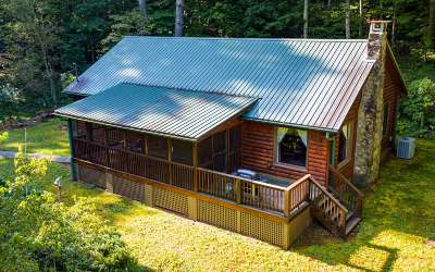 Hiawassee GA Single Family Home For Sale: $260,000