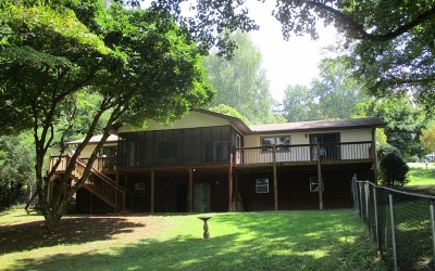 Hayesville Single Family Home For Sale: 287 Licklog Court