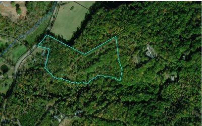 Hayesville Residential Lots & Land For Sale: Tr2 Cold Branch Sub