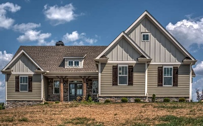Blairsville Single Family Home For Sale: 1217 Owen Glen Drive