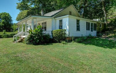 Murphy NC Single Family Home For Sale: $117,000