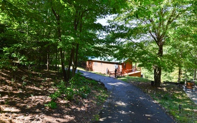 Hiawassee Single Family Home For Sale: 1872 Deer Run Cir
