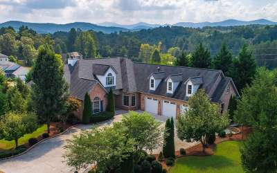 Blairsville Single Family Home For Sale: 26 Fountain Oaks