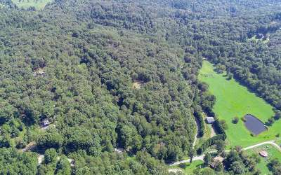 Mineral Bluff Residential Lots & Land For Sale: Lt 11 Wolf Creek Estates