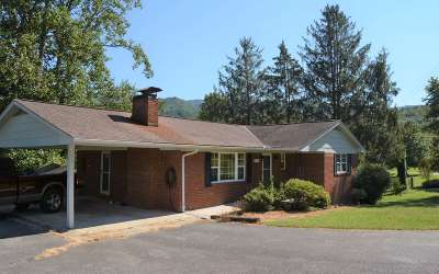 Andrews Single Family Home For Sale: 4742 Pisgah Road