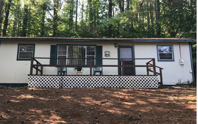 Blairsville Single Family Home For Sale: 102 Hester Drive