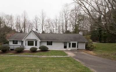 Rabun County Single Family Home For Sale: 12 Putter