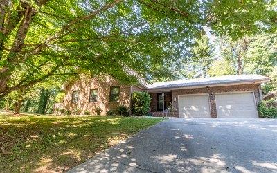 Ellijay Single Family Home For Sale: 240 Hancock Drive