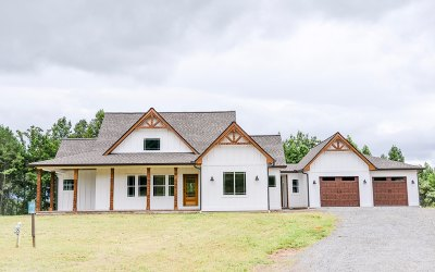 Blairsville Single Family Home For Sale: 72 Serene Way
