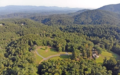 Ellijay Residential Lots & Land For Sale: Lt33 Greystone Trace