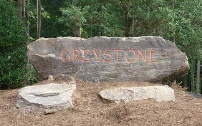 Ellijay Residential Lots & Land For Sale: Lt40 Greystone Trace