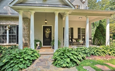Blairsville Single Family Home For Sale: 167 Mountain Valley Ln
