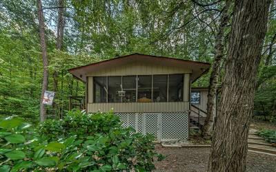 Murphy Single Family Home For Sale: 5553 Joe Brown Hwy