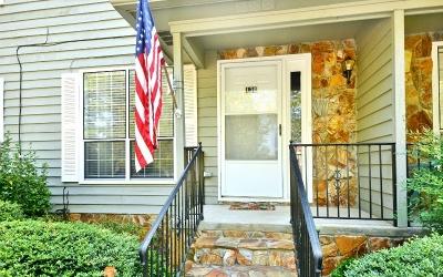 Murphy Single Family Home For Sale: 136 Smoke Rise