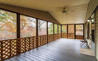 Fannin County Single Family Home For Sale: 903 Hidden Valley Drive
