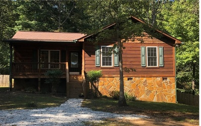 Fannin County Single Family Home For Sale: 170 Sanders Road