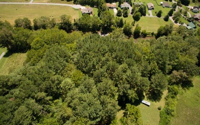 Residential Lots & Land For Sale: Myers Chapel Rd