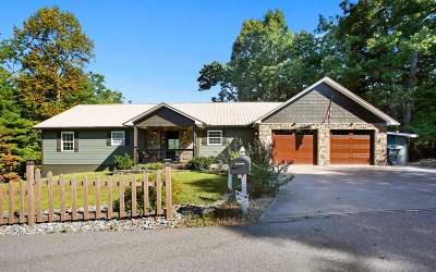 Single Family Home For Sale: 379 White Pine Drive