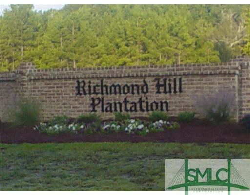 125 Dove Drake, Richmond Hill, GA, 31324, Richmond Hill Home For Sale
